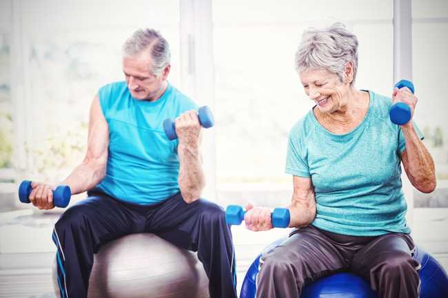 The Best Exercise Videos For Seniors On Youtube